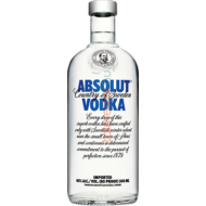 ABSOLUT VODKA BLUE   0.5L   40%