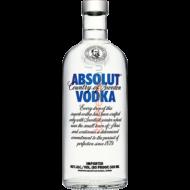 ABSOLUT VODKA BLUE   0.5L   40%