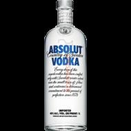 ABSOLUT VODKA BLUE     1L      40%