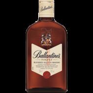 BALLANTINES SKÓT Whiskey   0.2L      40%