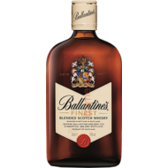 BALLANTINES SKÓT Whiskey   0.35L       40%