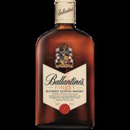 BALLANTINES SKÓT Whiskey   0.35L       40%