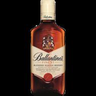 BALLANTINES SKÓT Whiskey   0.5L     40%