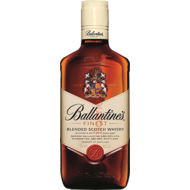 BALLANTINES SKÓT Whiskey   0.5L     40%