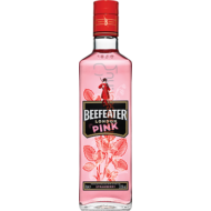 BEEFEATER DRY PINK GIN 1L 7,5%