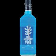 ABSINTHE TUNEL BLUE   0.7L   80%