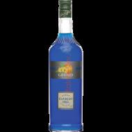 GIFFARD blue CURACAO SZIRUP    1L