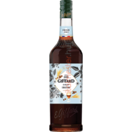 GIFFARD IRISH CREAM SZIRUP  1L