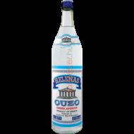 OUZO HELENAS     0.7L   37.5%