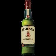 JAMESON IRISH WHISKEY  0.5L       40%