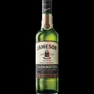JAMESON IRISH WHISKEY CASKMATES  STAUT 0.7L  40%