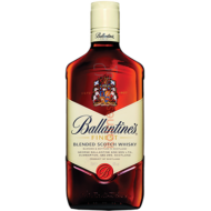 BALLANTINES SKÓT Whiskey   0.7L       40%