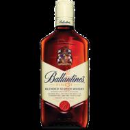 BALLANTINES SKÓT Whiskey   0.7L       40%