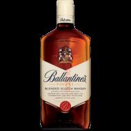 BALLANTINES SKÓT Whiskey  1L      40%
