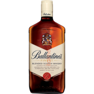 BALLANTINES SKÓT Whiskey  1L      40%