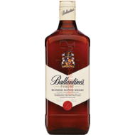 BALLANTINES SKÓT Whiskey   1.5L       40%
