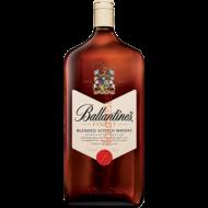 BALLANTINES SKÓT Whiskey  4.5L       40%