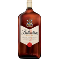 BALLANTINES SKÓT Whiskey  4.5L       40%