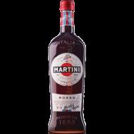 MARTINI ROSSO          0.75L      15%