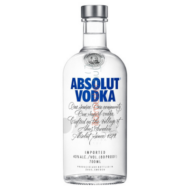 ABSOLUT VODKA BLUE  0.7L    40%