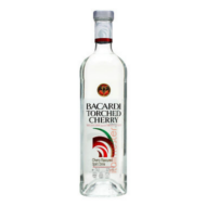 BACARDI TORCHED CHERRY 0.7L       32%