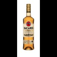BACARDI GOLD             0.7L    37,5%