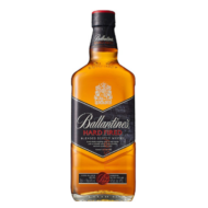 BALLANTINES HARD FIRED    1L 40%