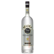 BELUGA NOBLE RUSSIAN VODKA 1L 40%