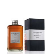 NIKKA FROM THE BARREL WHISKY 0.5L 51,4%