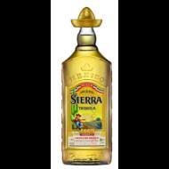 SIERRA REPOSADO TEQUILA 1L      38%