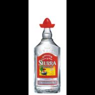 SIERRA SILVER  TEQUILA   0.5L       38%