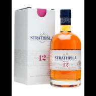 STRATHISLA MALT WHISKY   0.7L     40%