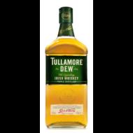 TULLAMORE DEW IRISH WHISKEY 1L      40%