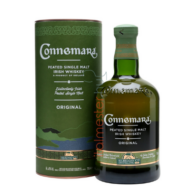 CONNEMARA IRISH WHISKY 0.7L    40%