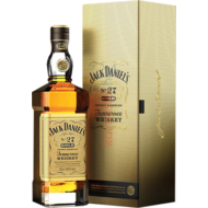 JACK Daniels Whiskey GOLD N'27 0.7L 40%