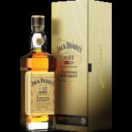 JACK Daniels Whiskey GOLD N'27 0.7L 40%