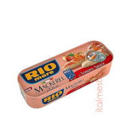 Rio Mare grillezett makréla paradicsom szószban 169g
