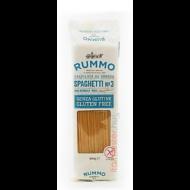 Rummo Spagetti gluténmentes tészta 400g