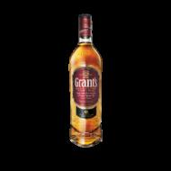 GRANT'S WHISKY       0.5L       40%