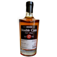 Békési Dupla hordós Whisky 0.7L 43%