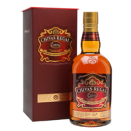 CHIVAS REGAL WHISKY EXTRA 1L         40%