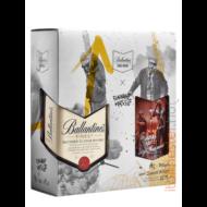 BALLANTINES  Whiskey   0.7L   40% díszdobozban