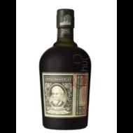 Diplomatico rum exclusiva 0,7l 40%