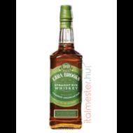 Ezra Brooks Rozs whiskey 45% 0,7L