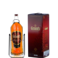 GRANT'S WHISKY      4,5L       40%