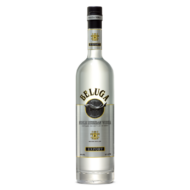 BELUGA NOBLE RUSSIAN VODKA 0.7L 40%