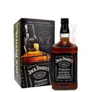JACK Daniels Whiskey  3L   40%
