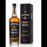 JAMESON BLACK BARREL 0.7L       40%