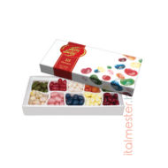 Jelly Belly Ajándékdoboz, 10 féle válogatott íz 125g