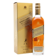 JOHNNIE WALKER GOLD LABEL RESERVE   0.7L 40%
